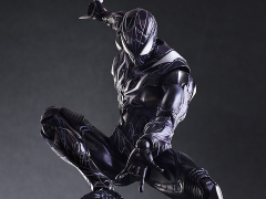 Marvel Universe Variant Play Arts Kai Spider-Man (Limited Color Edition)