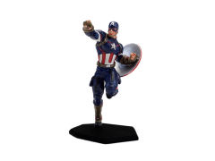 Avengers: Age of Ultron Metal Miniature Figure Captain America