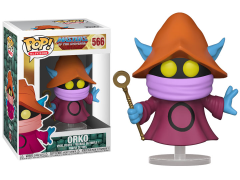 Pop! TV: Masters of The Universe - Orko