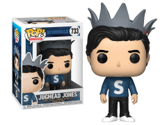 Pop! TV: Riverdale - Jughead Jones (Dream Sequence)