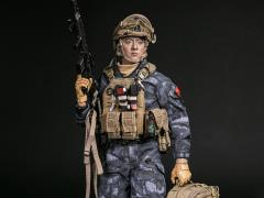 Operation Red Sea Lu Chen 1/6 Scale Figure