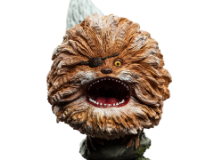 The Dark Crystal: Age of Resistance Baffi The Fizzgig 1/6 Scale Statue