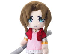 Final Fantasy VII Aerith Gainsborough Action Doll