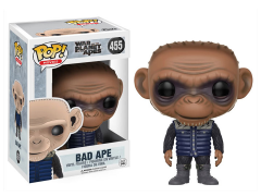 Pop! Movies: War for the Planet of the Apes - Bad Ape