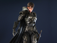 Man of Steel Play Arts Kai Faora