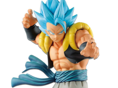 Dragon Ball Super Masterlise Super Saiyan God Super Saiyan Gogeta