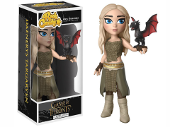 Game of Thrones Rock Candy Daenerys Targaryen