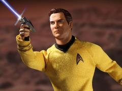 Star Trek One:12 Collective Captain Kirk