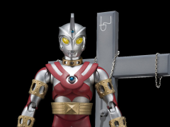 Ultraman ULTRA-ACT Ultraman Ace Robot & Golgotha Hoshi Set Exclusive