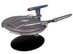 Star Trek Starships Collection Special Edition - #7 USS Enterprise NX-01 Refit