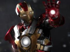 Iron Man 3 MMS212 Heartbreaker (Mark XVII) 1/6th Scale LE Collectible Figure