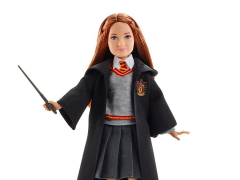 Harry Potter Wizarding World Ginny Weasley Doll