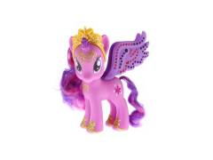 My Little Pony Princess Twilight Sparkle SDCC 2013 Exclusive