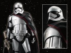 Star Wars Captain Phasma Premium 1/10 Scale Figure
