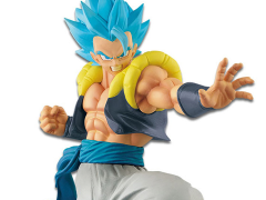 Dragon Ball Super: Broly Ultimate Soldiers (The Movie) Vol. 4 Super Saiyan Blue Gogeta