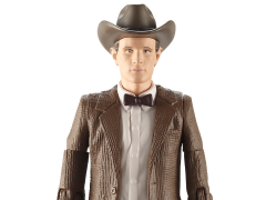 "Doctor Who 5.5"" Series Figure - 11th Doctor in Cowboy Hat"
