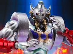 Kinnikuman S.H.Figuarts Akuma Shogun (Original Color Edition)