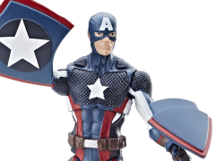 "Marvel Legends 3.75"" Captain America Figure"
