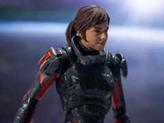 Mass Effect Andromeda Color Tops Collector Edition #22 Sara Ryder