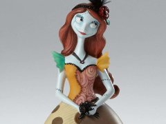 Nightmare Before Christmas Disney Showcase Couture De Force Seasonal Sally