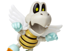 "World of Nintendo 4"" Parabones Figure"