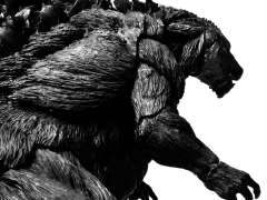 Godzilla: Planet of Monsters S.H.MonsterArts Godzilla
