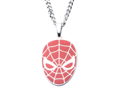 Marvel Spider-Man Pendant Necklace