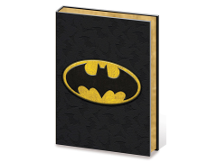 DC Comics Batman Bat Symbol Premium Journal