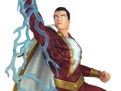 DC Comics Gallery Shazam Figure