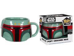 Pop! Home: Star Wars Mug - Boba Fett