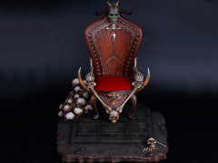 Lady Death: Death's Warrior Base & Throne 1/6 Scale Accessory Set