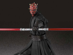 Star Wars: The Phantom Menace S.H.Figuarts Darth Maul