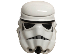 Star Wars Stormtrooper Molded Jar