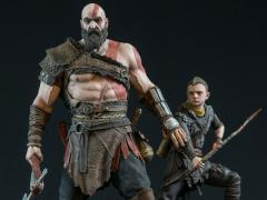 God of War 1/6 Scale Statue
