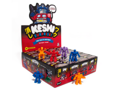 Transformers Keshi Surprise Autobots Box of 24 Figures