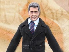 "World's Greatest Presidents Bill Clinton (Black Suit) 8"" Retro Figure"