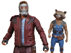 Guardians of the Galaxy Vol. 2 Select Star-Lord & Rocket