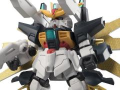 Gundam Mobile Suit Ensemble EX07 Gundam DX & G Falcon Exclusive Set