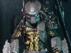 Predator Series 15 Temple Guard Figure