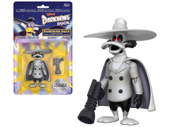 "The Disney Afternoon Collection Darkwing Duck (Chase) 3.75"" Action Figure"