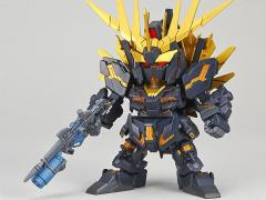 Gundam SD EX-Standard 015 Unicorn Gundam 02 Banshee Norn (Destroy Mode) Model Kit