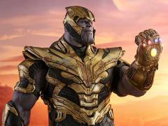 Avengers: Endgame MMS529 Thanos 1/6th Scale Collectible Figure