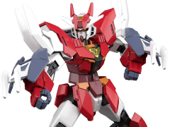Gundam HGBD:R 1/144 Core Gundam (Real Type Color) & Marsfour Unit Model Kit