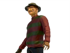 Nightmare On Elm Street Premium Motion Statue - Freddy Krueger