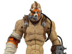 Borderlands 2 Krieg Action Figure