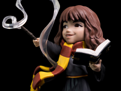Harry Potter Q-Fig Hermioine's First Spell
