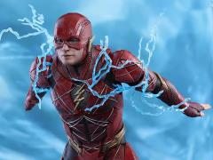 Justice League MMS448 The Flash 1/6th Scale Collectible Figure