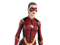 The Flash (TV Series) Figurine Collection #5 Jesse Quick