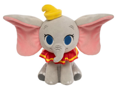 SuperCute Plushies: Dumbo - Dumbo