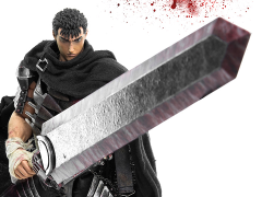 Berserk Guts 1/6 Scale Figure